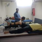 Treatment by Singapore Physiotherapists