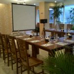 Meeting Rooms – To Impress