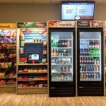 Starting Your Own Vending Business