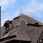 Annual Roofing Repairs
